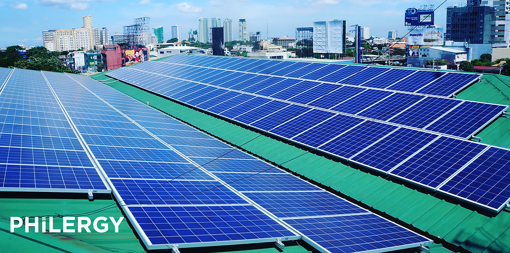 PHILERGY German Solar for homes and businesses  - Effective, zero-risk with customized financing - High quality installer for solar power systems and top rated panel packages for residential, commercial and industrial roofs in the Philippines