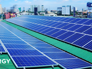 Best solar panels and equipment for businesses made in Germany by PHILERGY German Solar