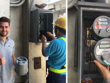Worry-Free Net Metering Service in the Philippines - PHILERGY German Solar