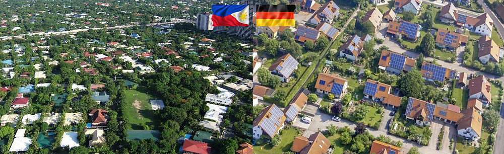 PHILERGY German Solar for homes and businesses  - Reliable technology for upcoming solar market- High quality installer for solar power systems and top rated panel packages for residential, commercial and industrial roofs in the Philippines