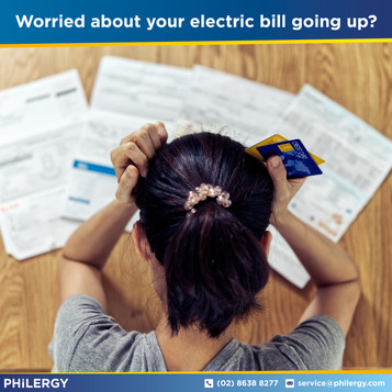 Worried about increasing electric bills in the Philippines? - Get solar by best rated solar supplier