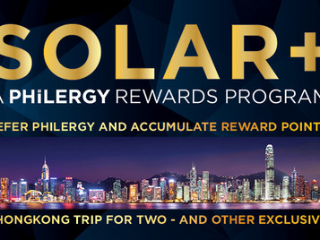 Become a PHILERGY German Solar partner and join our prestige professional network with SOLAR+