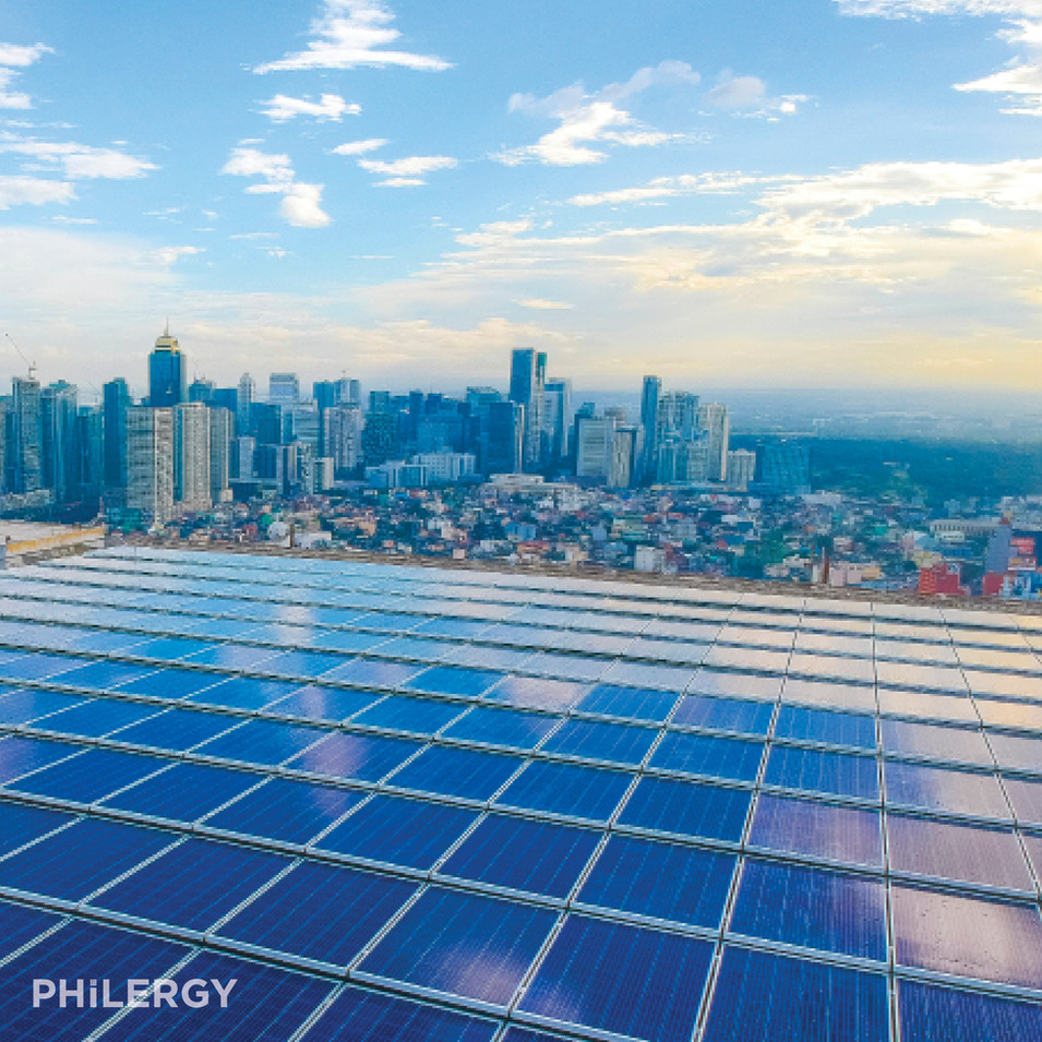 Solar for Hotels and Buildings | PHILERGY German Solar - Solar Panel and Solar Energy Systems Philippines