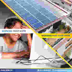 PHILERGY German Solar - The best solar rooftop installer for homes and businesses and panel supplier in the Philippines