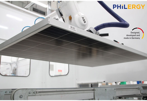 PHILERGY German Solar for homes and businesses  - Best Solar Panels Supplier - High quality installer for solar power systems and top rated panel packages for residential, commercial and industrial roofs in the Philippines