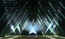Sanaya Energy  stage lighting (30)