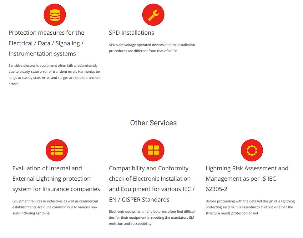 Sanaya Energy Specialised Services
