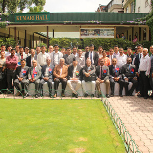 One day workshop on Lightning Protection & Earthing of Electrical Systems at Kathmandu,Nepal