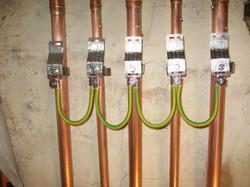 Sanaya Energy earthing surge and lightning protection Goa (7)