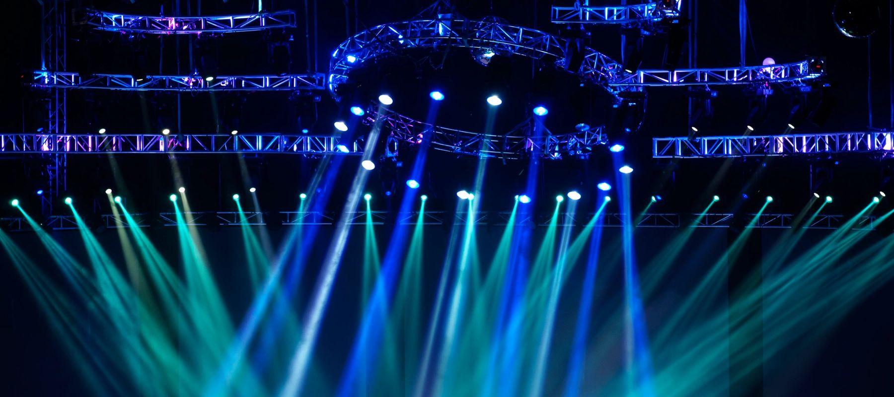 Sanaya Energy  stage lighting (54)
