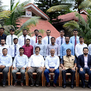 2 days training program on earthing and electrical safety for cross country pipelines at HPCL Pune