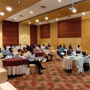 Electrical Safety Training in Chennai 13th March 2020