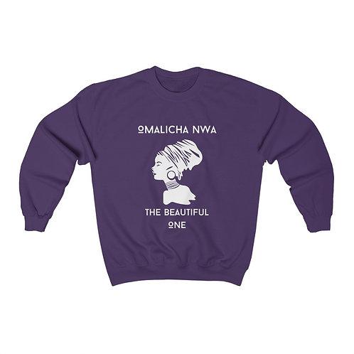 Omalicha Nwa™ Crewneck Sweatshirt