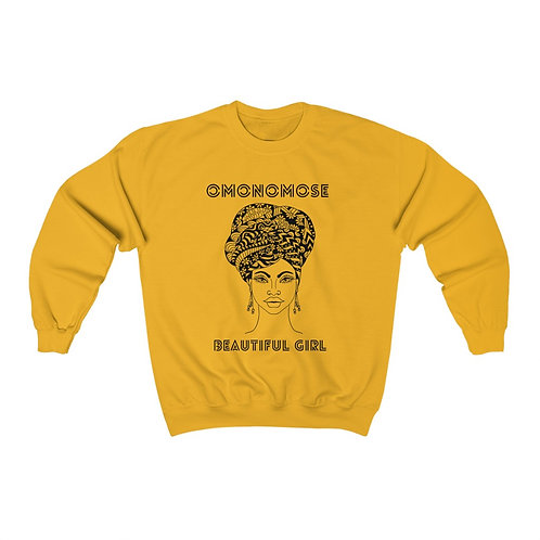 Omonomose ™ Crewneck Sweatshirt