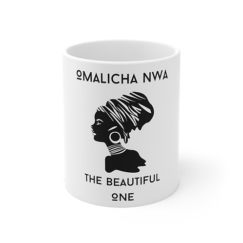 Omalicha Nwa Mug 11oz