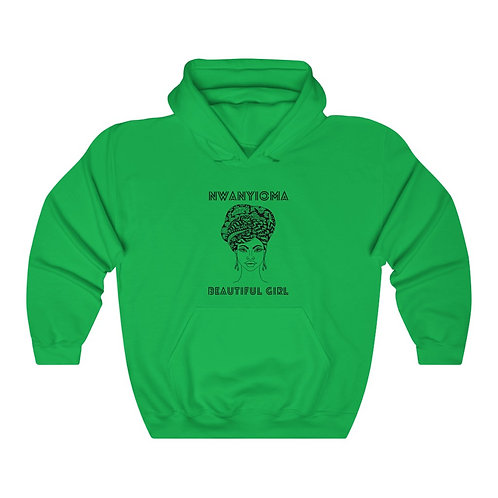 Nwanyioma Heavy Blend™ Hooded Sweatshirt
