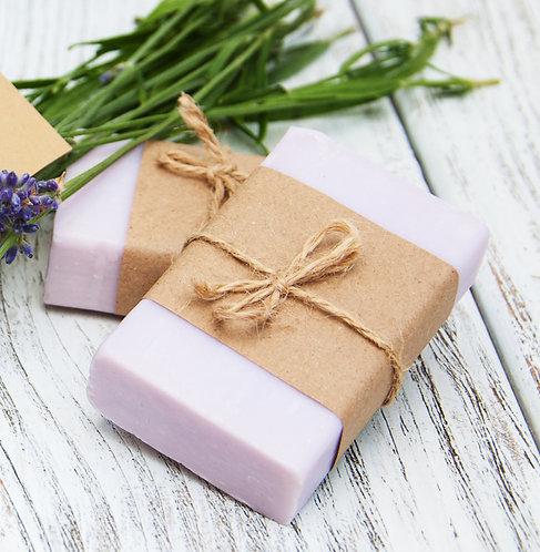 PREORDER: Lavender Soap