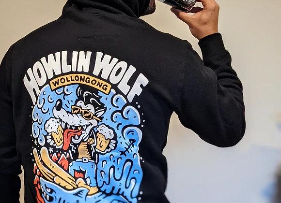 HW Hoodie - Jumping The Shark