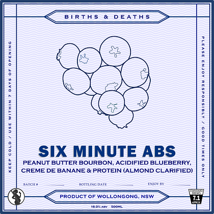 Six Minute Abs