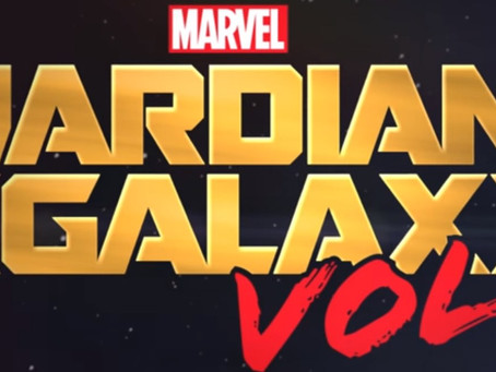 Movie Review: Guardians of the Galaxy: Vol 2