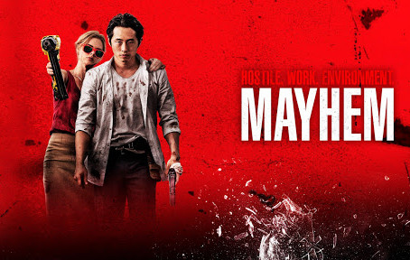 Movie Review: Mayhem