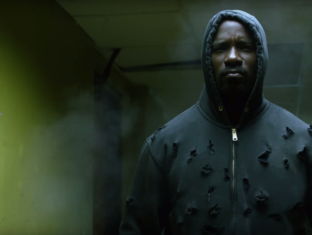 TV Review: Luke Cage