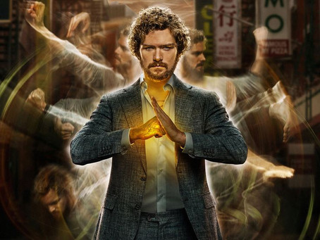 TV Review: Iron Fist