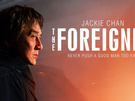 Movie Review: The Foreigner