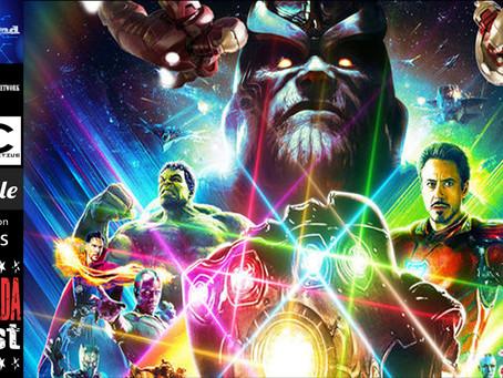 Podcast: Infinity War