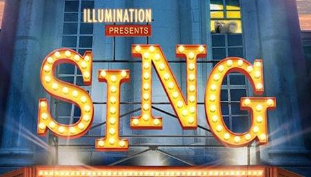 Movie Review: Sing