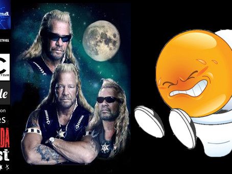 Podcast: Dog the Bounty Hunter and Farts