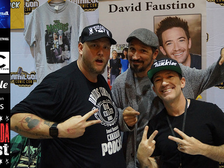 Interview: David Faustino