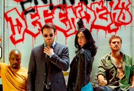 TV Review: Defenders