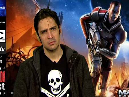 Interview: Mark Meer