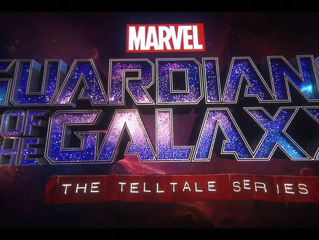 Game Review: Guardians of The Galaxy: A TellTale Series Episode 1