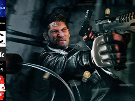 Podcast: The Jigsaw puzzle known as Punisher Season 2
