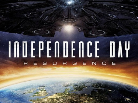 Movie Review: Independence Day: Resurgence