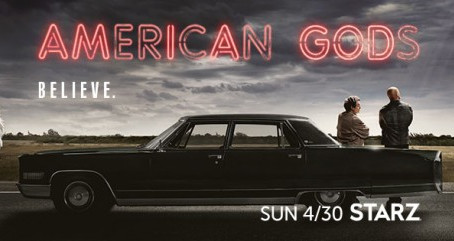 TV Review: American Gods