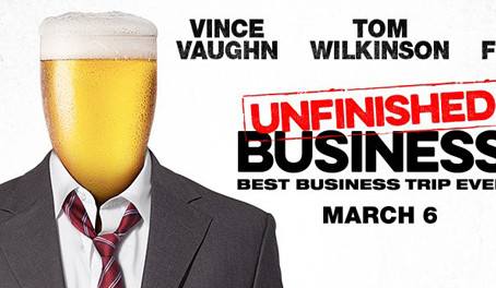 Movie Review: Unfinished Business