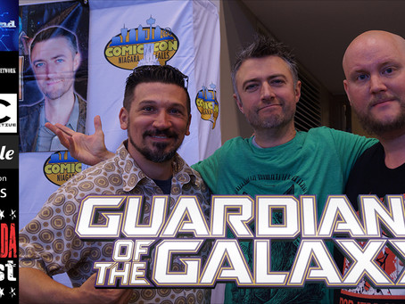 Interview - Sean Gunn