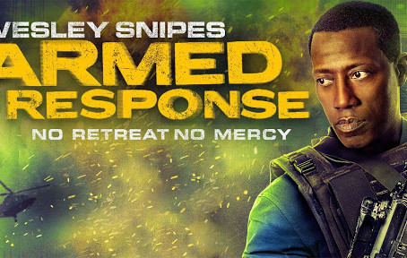 Movie Review: Armed Response