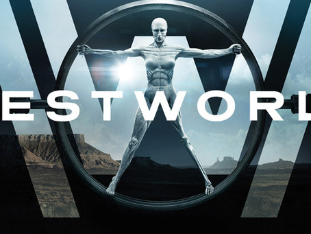 TV Review: Westworld