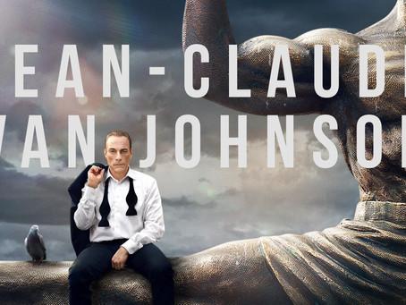TV Review: Jean Claude Van Johnson