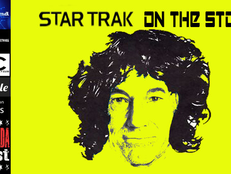 Podcast: Star Trak on the Storm