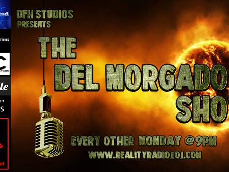 Invading the Del Morgado Show