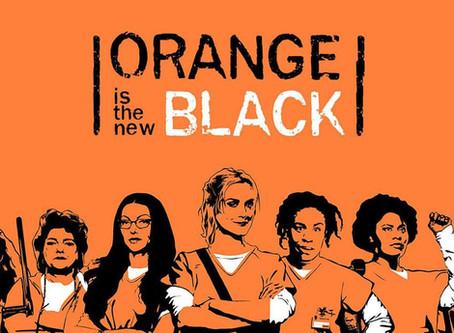 Orange is the New Black: The Final Season