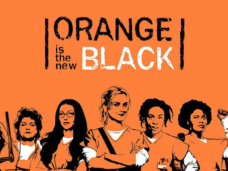 Orange is the New Black: The Final Season