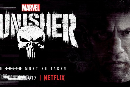 TV Review: The Punisher