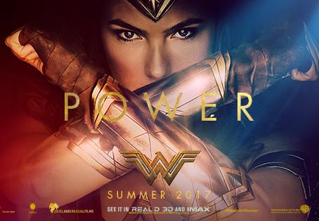 Movie Review: Wonder Woman