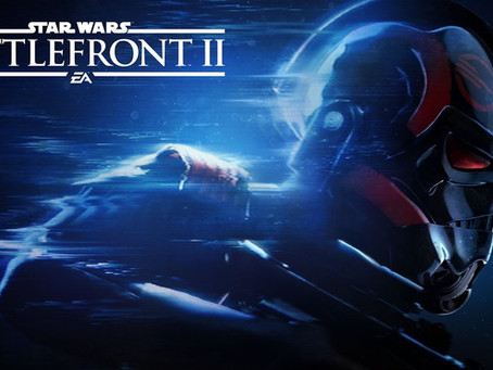 Game Review: Star Wars BattleFront 2